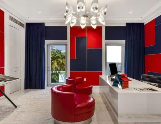 tommy hilfiger In vendita la villa di Tommy Hilfiger in Florida BLOG Print26 520x400