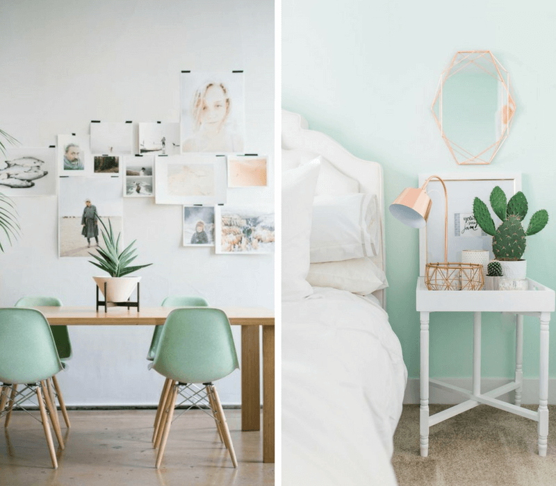 arredamento2 arredamento Arredamento di lusso: i Color Trends del 2018 These 2018 Color Trends Will Be Bigger than Millennial Pink 6