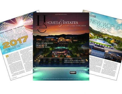 homes & estates Homes & Estates 2018: il primo numero del nuovo anno Winter 2018 HE Supplement Marketing Fan Layers Small 1 520x400