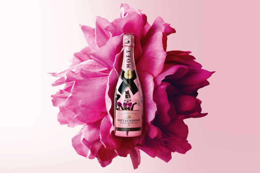 moët & chandon Moët & Chandon Capsule Collection Rosé 2018 moe t chandon 2018 rose capsule colletion visual landscape high width 1920x prop 1080x720