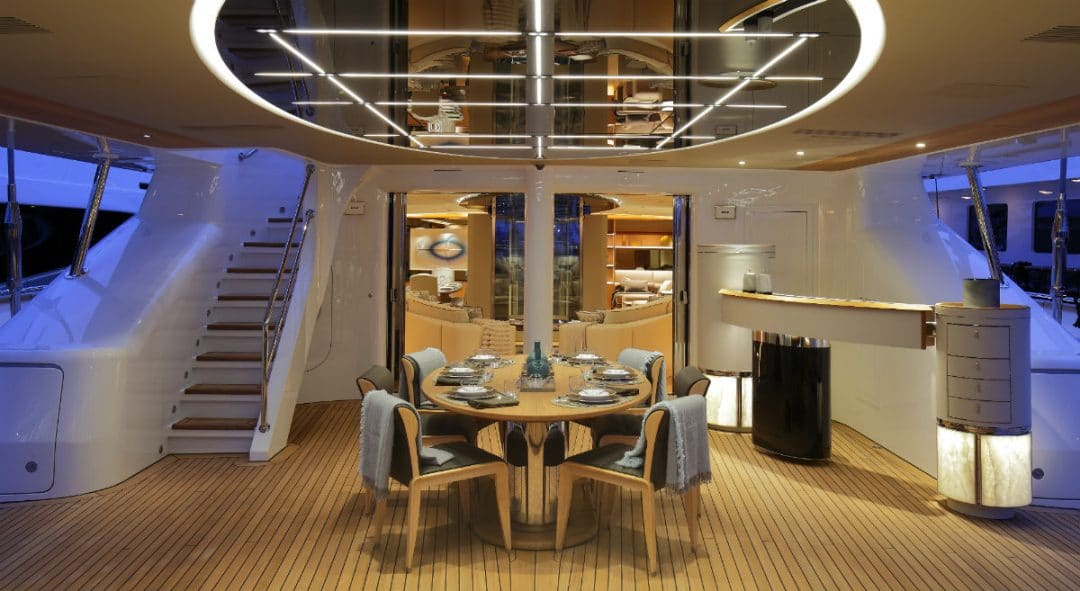 "lighting design Il ""lighting design"" a bordo del ketch Perini S/Y Seven IMG 08251 1080x591"