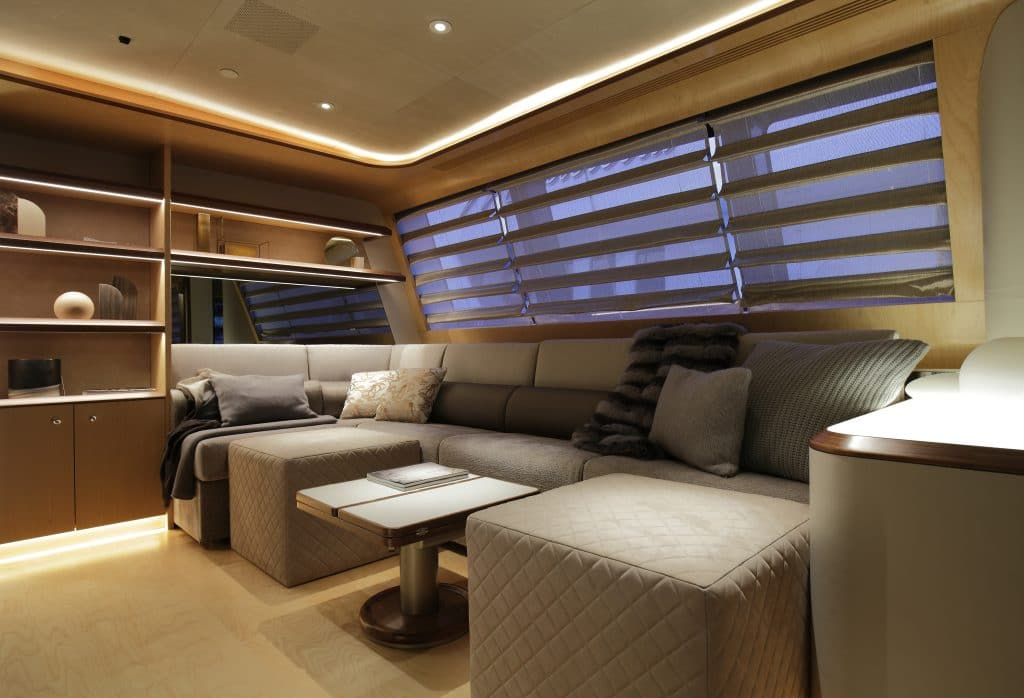 "lighting design luxury lighting design Il ""lighting design"" a bordo del ketch Perini S/Y Seven IMG 10391 1024x698"