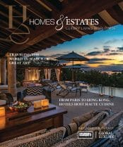 Homes & Estates Magazine Issue 2 2017