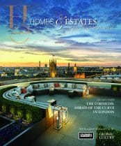 Homes & Estates Magazine Issue 3 2017
