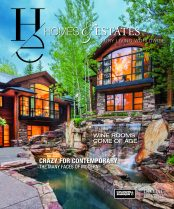 Homes & Estates Magazine Issue 4 2017