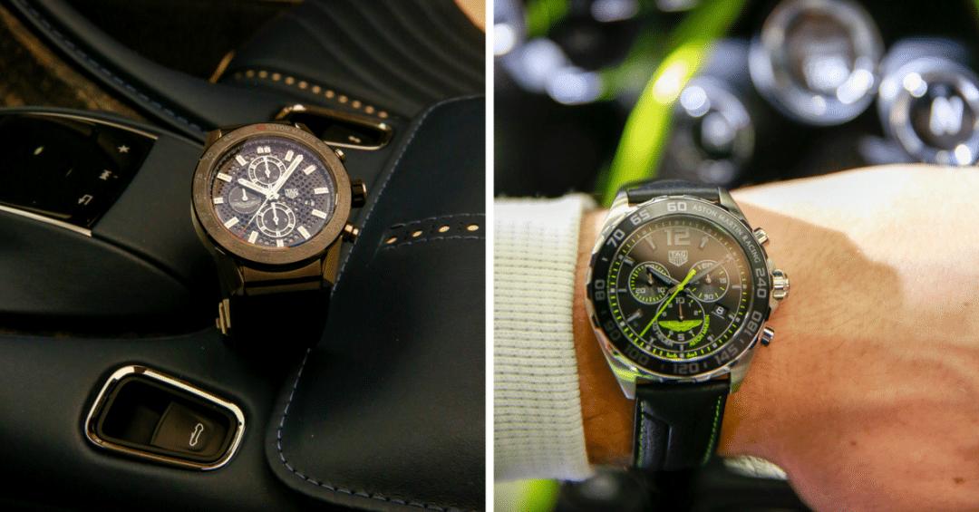 tag heuer TAG Heuer presenta i primi cronografi Aston Martin Special Edition Progetto senza titolo 13 1080x565