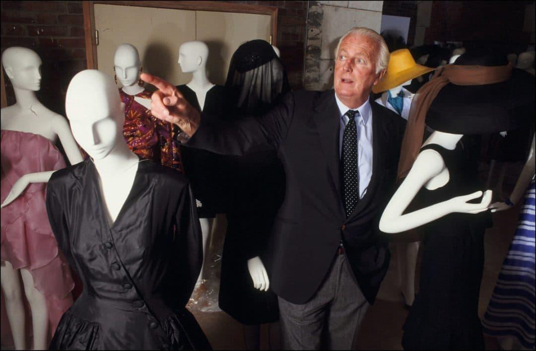 givenchy Givenchy, addio allo stilista di Jacqueline Kennedy e Audrey Hepburn hubert de givenchy death 1080x708