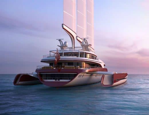 nautal Nautal, il booking degli yacht di lusso yacht 520x400