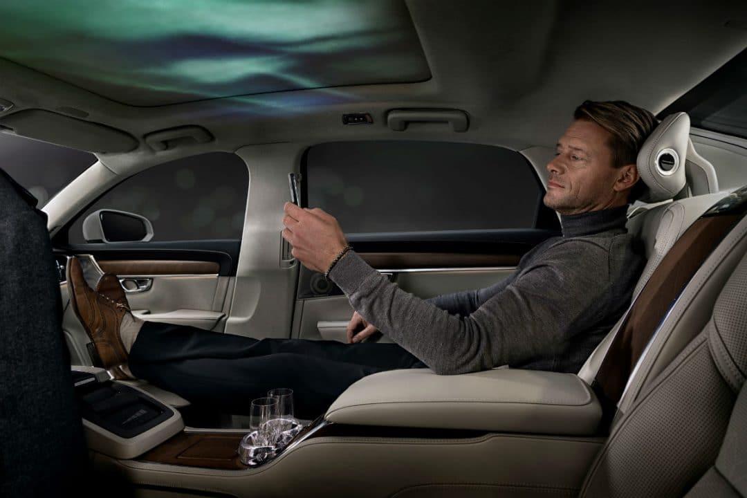 volvo Volvo S90 Ambience Concept: un'auto che stimola i sensi 227611 volvo s90 ambience concept 1080x720