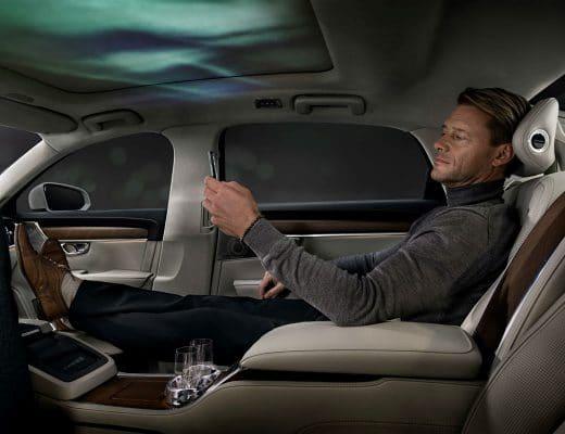 volvo Volvo S90 Ambience Concept: un'auto che stimola i sensi 227611 volvo s90 ambience concept 520x400