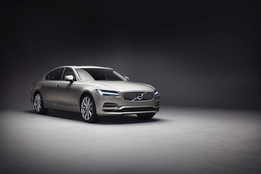 volvo volvo Volvo S90 Ambience Concept: un'auto che stimola i sensi 227614 volvo s90 ambience concept 1024x683
