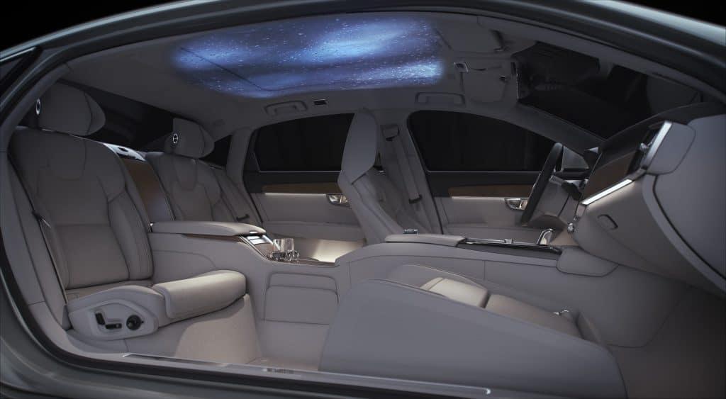 volvo auto volvo Volvo S90 Ambience Concept: un'auto che stimola i sensi 227620 volvo s90 ambience concept 1024x563
