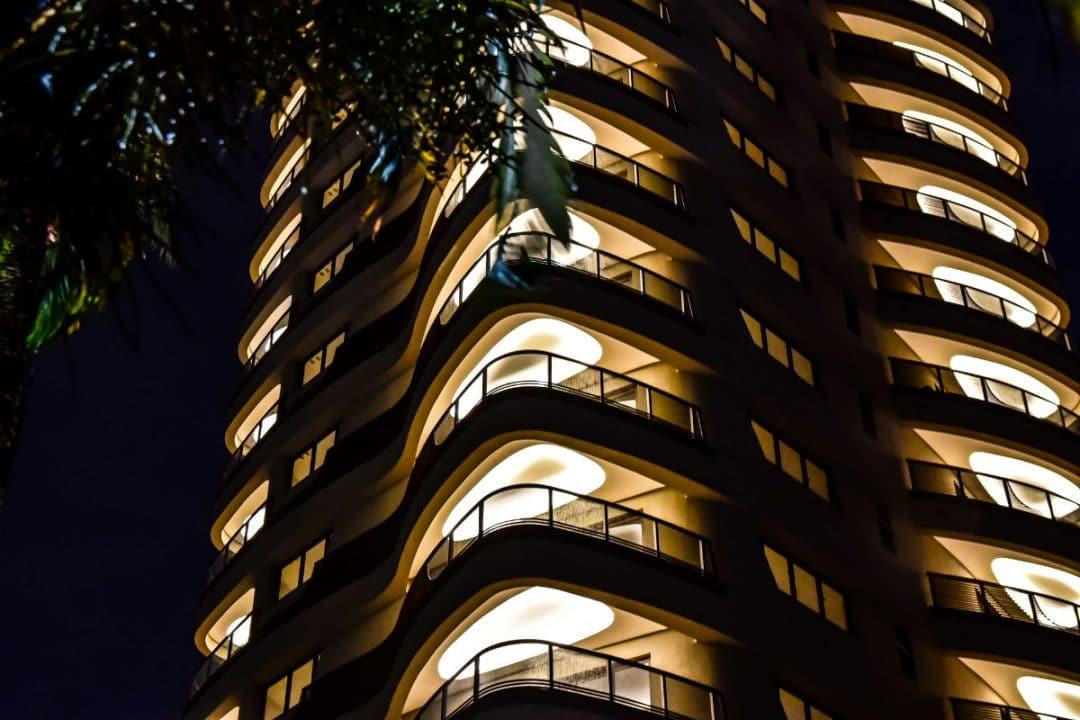 cyrela Cyrela by Pininfarina: inaugurata in Brasile la prima torre residenziale di lusso pininfarina 1080x720