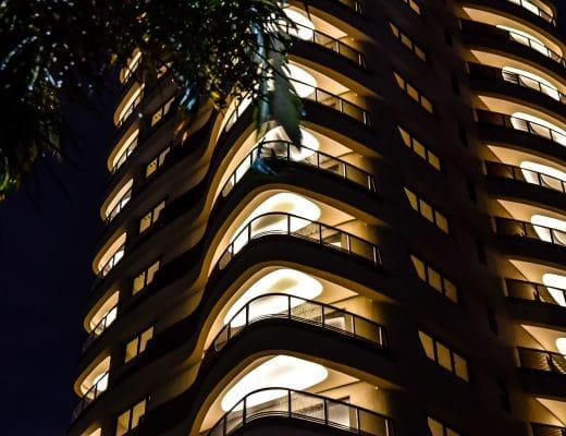 cyrela Cyrela by Pininfarina: inaugurata in Brasile la prima torre residenziale di lusso pininfarina 520x400