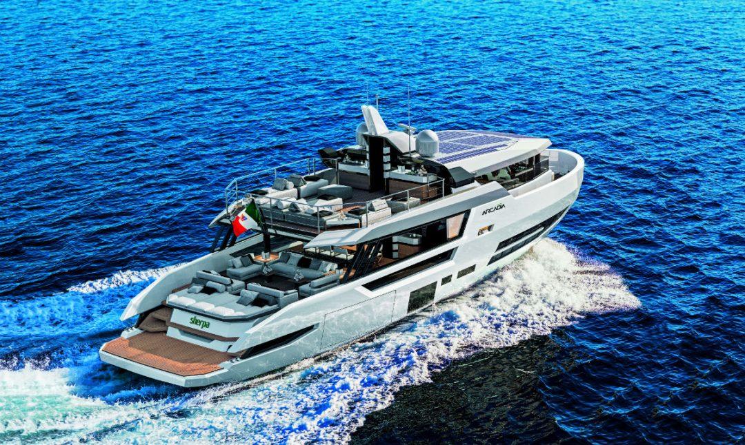sito di incontri di equipaggio di yacht