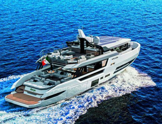 sherpa xl Sherpa XL: lo yacht firmato Arcadia dove tutto è oltre 02 sherpa xl 520x400