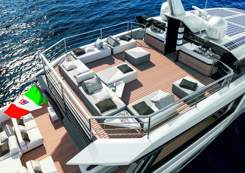 sherpa xl sherpa xl Sherpa XL: lo yacht firmato Arcadia dove tutto è oltre 06 sherpa xl sunlounge 1024x724