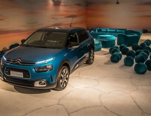bertone design Bertone Design e Citroën: il comfort della Nuova C4 Cactus FP19842 520x400