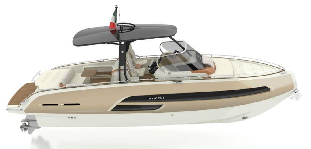 invictus 320 gt Invictus 320 GT: debutto mondiale a settembre 320gt ht v02 vanilla camlaterale 01 1080x519