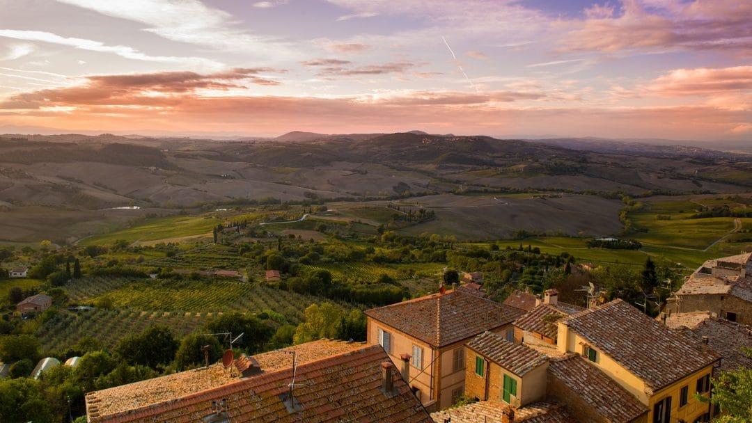 campagna Lifestyle: immobili di prestigio in campagna tuscany 984014 1920 1080x608