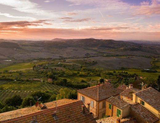 campagna Lifestyle: immobili di prestigio in campagna tuscany 984014 1920 520x400