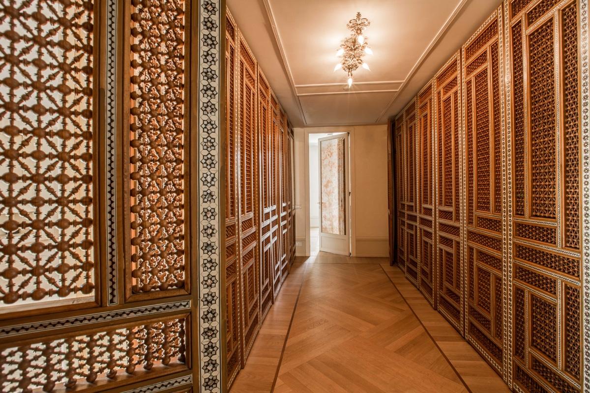 versace Viaggio all'interno di Villa Versace BLOG Versace 26
