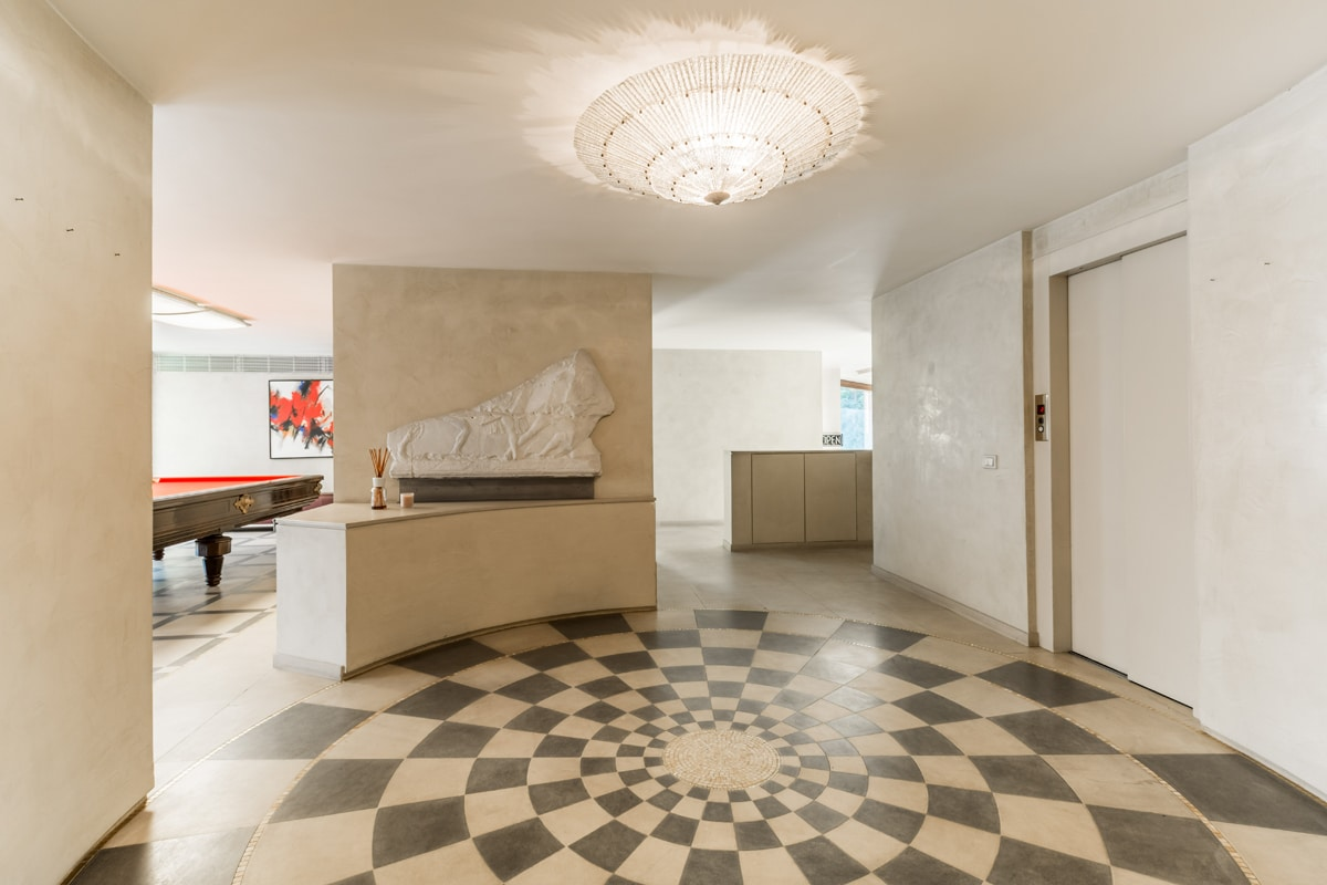 versace Viaggio all'interno di Villa Versace BLOG Versace 36