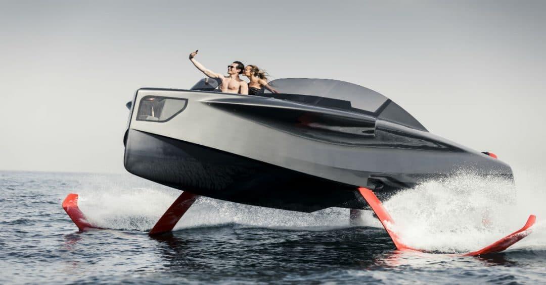 foiler Foiler, lo yacht volante guillaume plisson 2994 1080x565