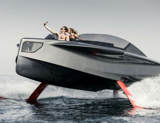 foiler Foiler, lo yacht volante guillaume plisson 2994 520x400