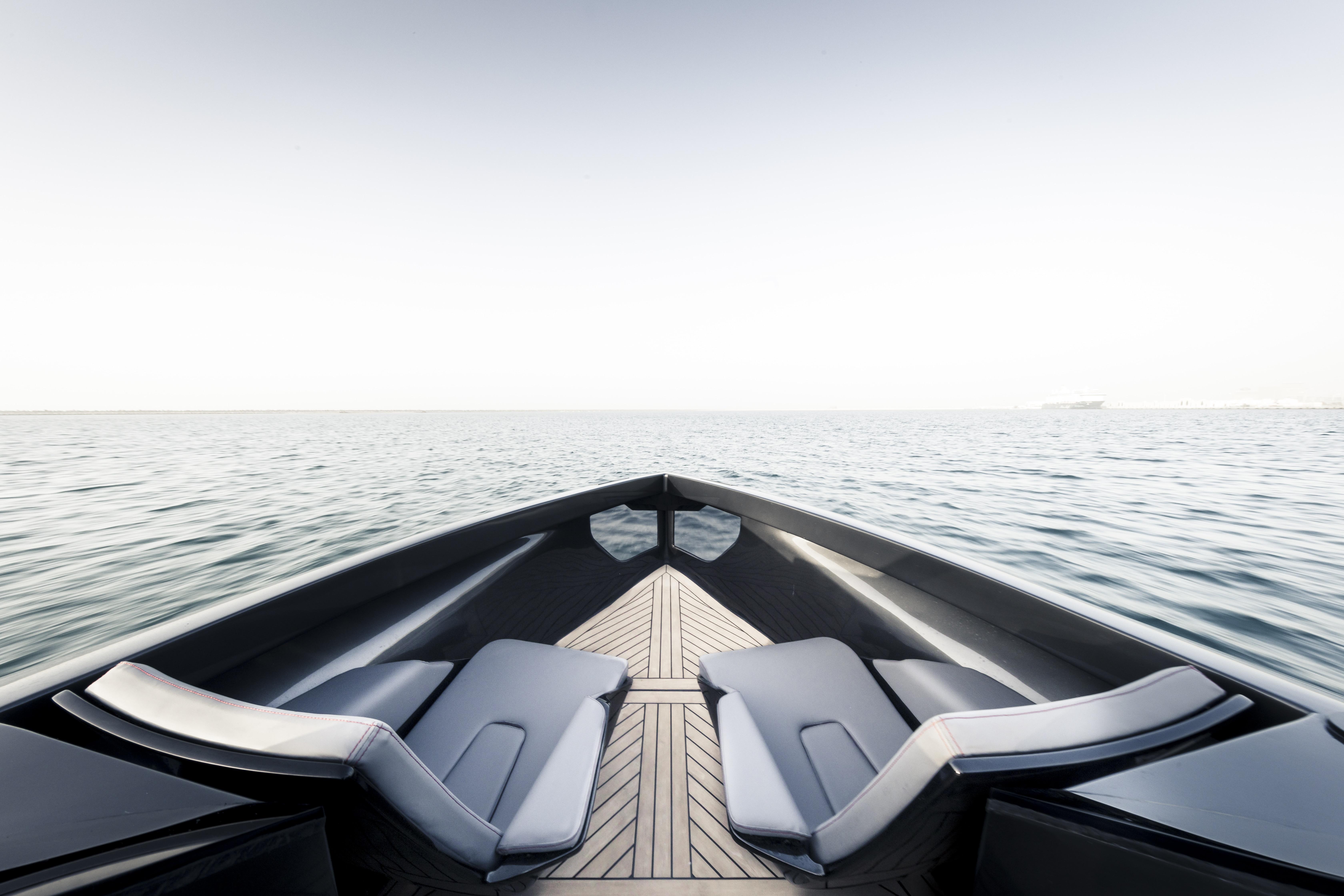 foiler foiler Foiler, lo yacht volante guillaume plisson 9448
