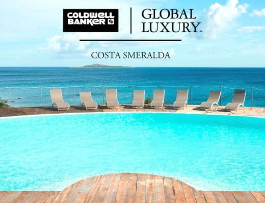 costa smeralda Coldwell Banker Global Luxury Costa Smeralda: il primo Luxury Real Estate Hub in Italia jpg 1 520x400