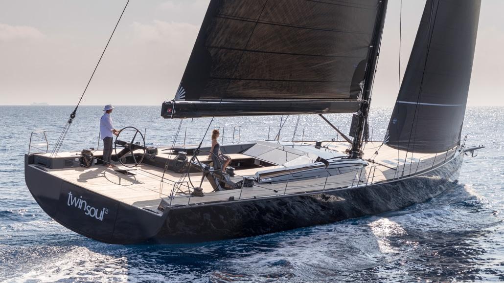 salone nautico salone nautico Salone Nautico di Genova 2018 01 Cantiere Mylius Yachts Mylius 80