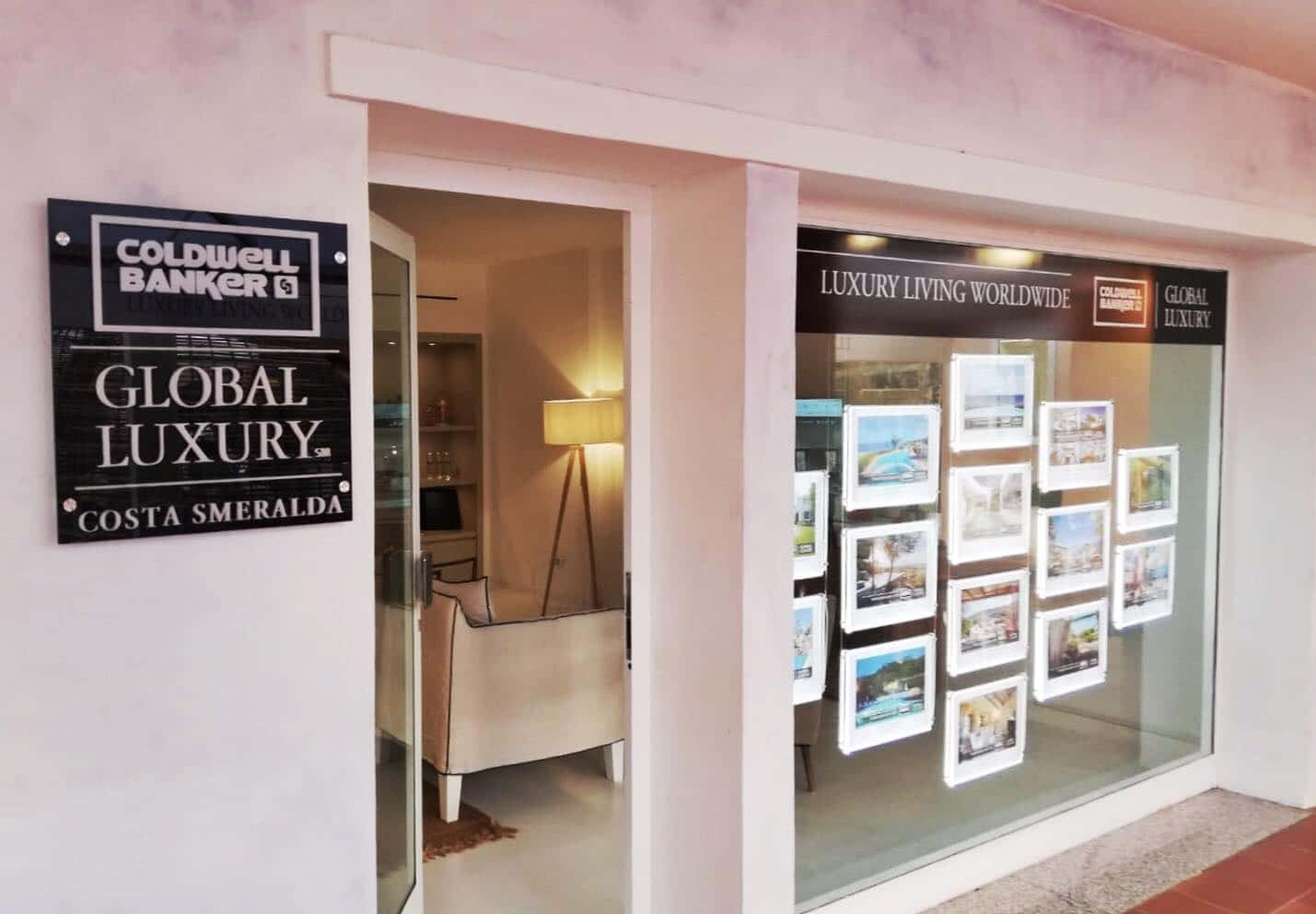coldwell banker global luxury