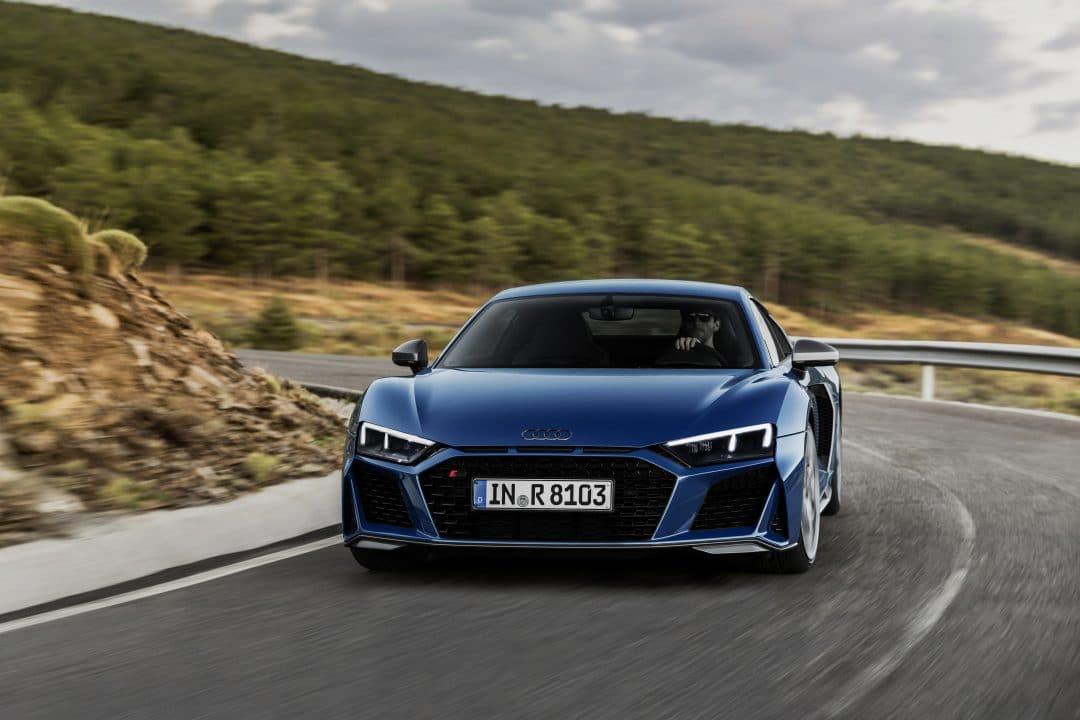 audi r8 Audi R8 2019: design aggressivo e performance superiori a1812857 large 1080x720