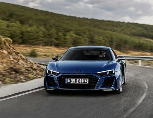 audi r8 Audi R8 2019: design aggressivo e performance superiori a1812857 large 520x400