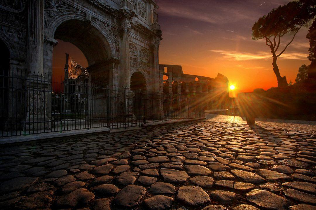 roma Roma, la grande bellezza degli immobili di prestigio arch of constantine 3044634 1920 1080x720