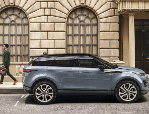 range rover evoque Range Rover Evoque: un suv di lusso per viaggiare in città rr evq 20my static nd 221118 03 1 520x400