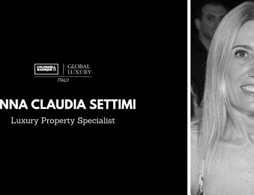 La parola ai Luxury Property Specialist: Anna Claudia Settimi Copia di Copia di Copia di TEXT 520x400