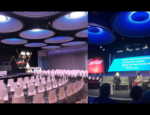 Luxury Trend: l'evento di Bloomberg a New York Progetto senza titolo 520x400