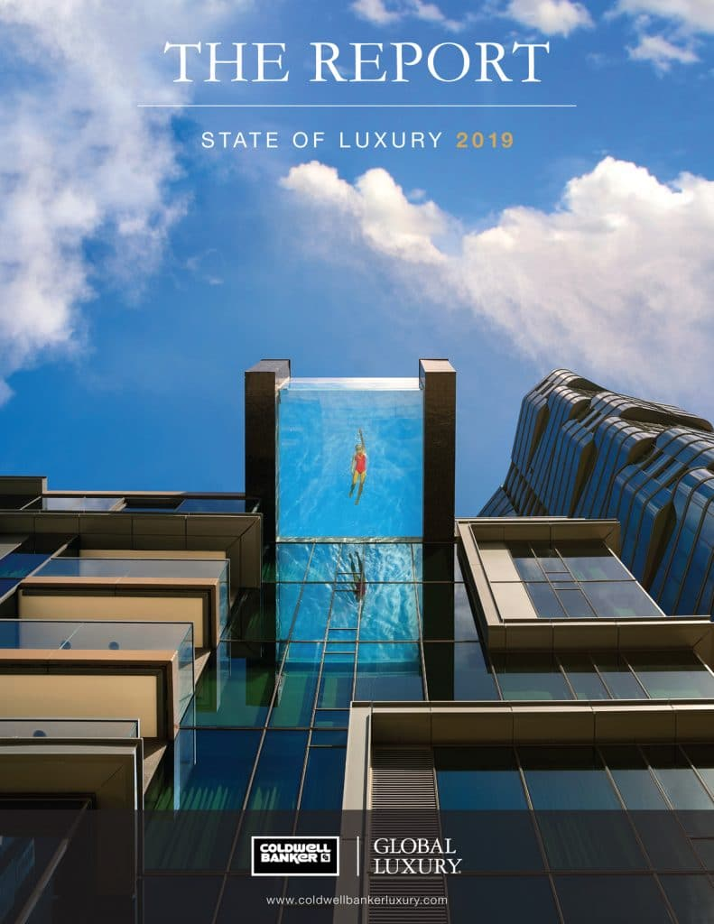 Luxury Report 2019 SMALL COVER Coldwell Banker Global Luxury report 2018 DEC18 for upload 791x1024