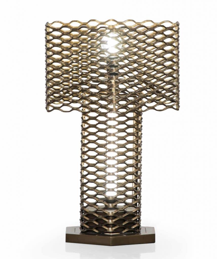 lamborghini Lamborghini Casa: anteprima Salone del Mobile tlc alpha one lamp e1553096560609 857x1024