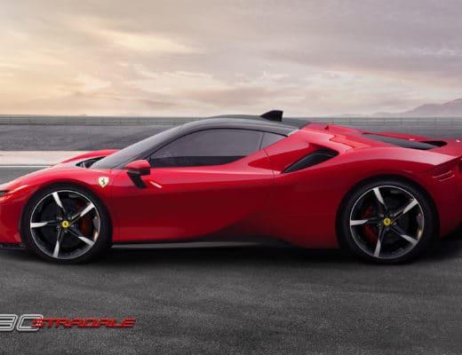 ferrari Ferrari SF90 Stradale – la nuova supercar di serie 190162 car ferrari sf90 stradale 520x400