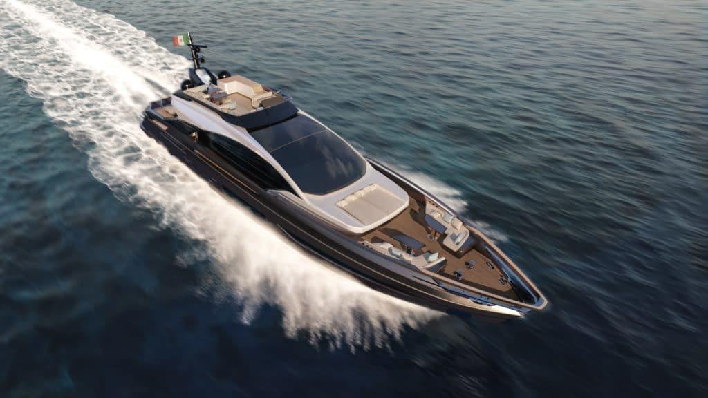 azimut yacht Azimut Yachts presenta Grande S10 azimut s10 running 2  1024x576