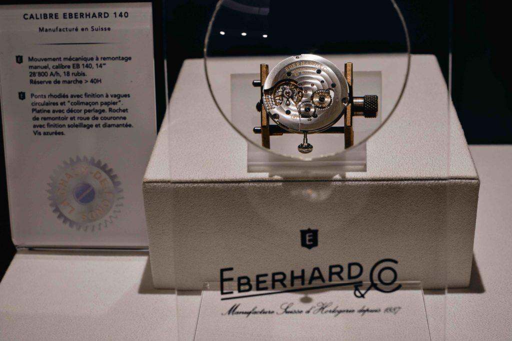 eberhard Eberhard & Co. inaugura il suo museo inaugurazione museo eberhard co 14 1024x683