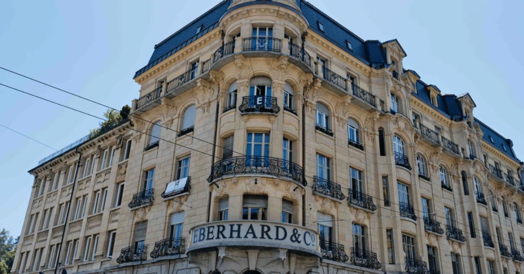 eberhard Eberhard & Co. inaugura il suo museo inaugurazione museo eberhard co la maison de l aigle 6 1080x565