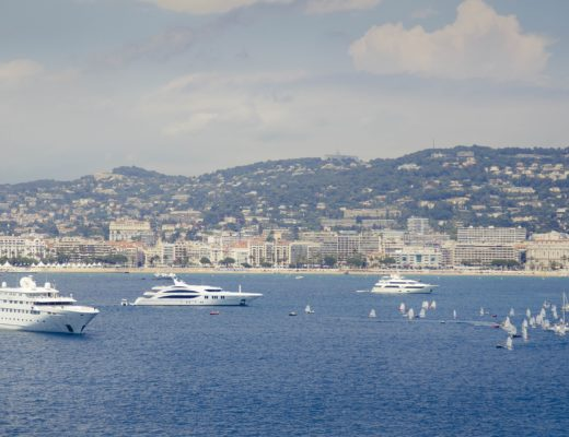 yachting festival cannes Cannes Yachting Festival 2019 sea 812653 1920 520x400