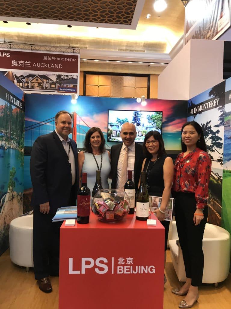 coldwell banker Coldwell Banker sponsor del Luxury Property Show Shanghai 2019 LPS Bejing image1 768x1024