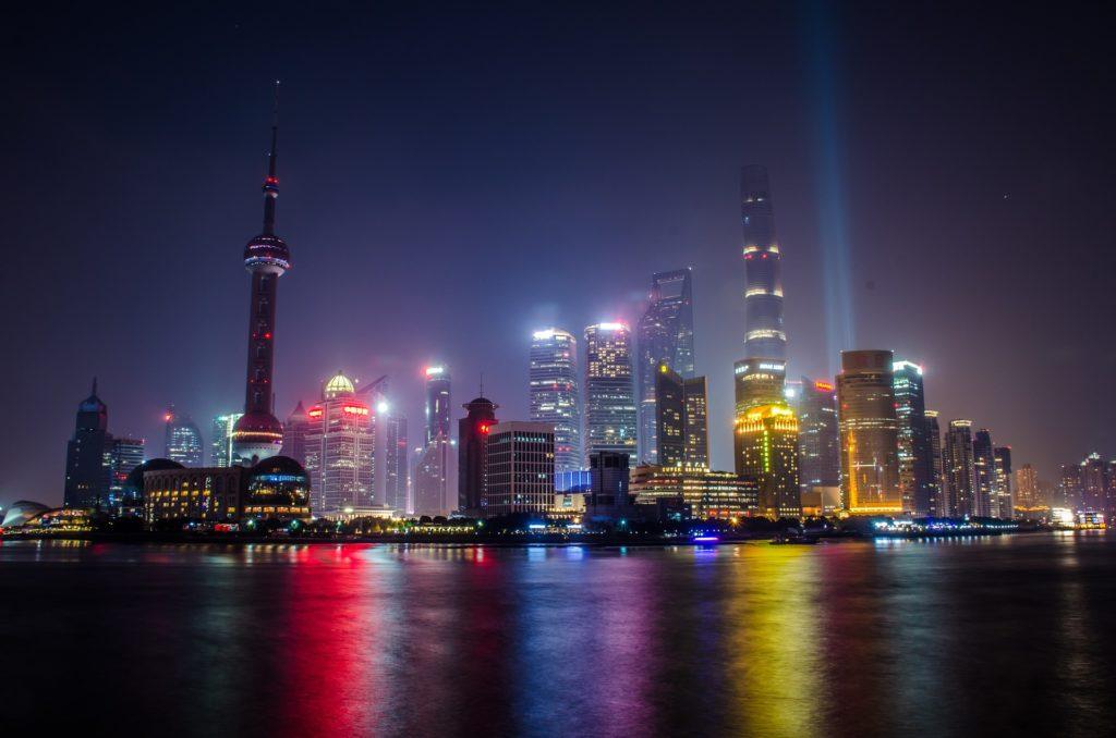 coldwell banker Coldwell Banker sponsor del Luxury Property Show Shanghai 2019 shanghai 588283 1920 1024x678