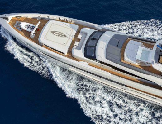 yacht Uno yacht ecologico ed efficiente 1p6a7133 520x400