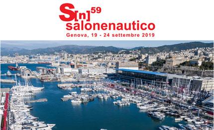 genova Il 59° Salone Nautico di Genova 20190313 125249